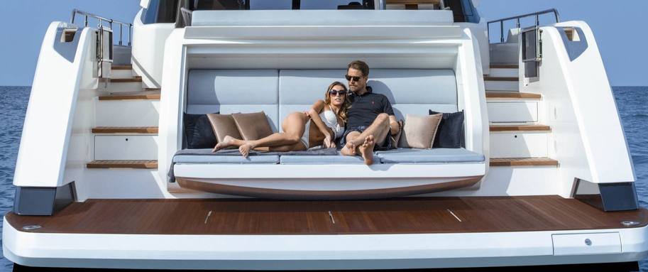 Solutions for Stylishly Yachts